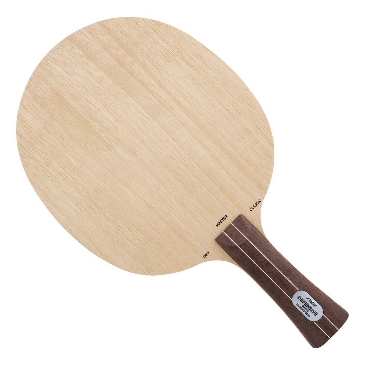Nettoyer bois raquette tennis de table
