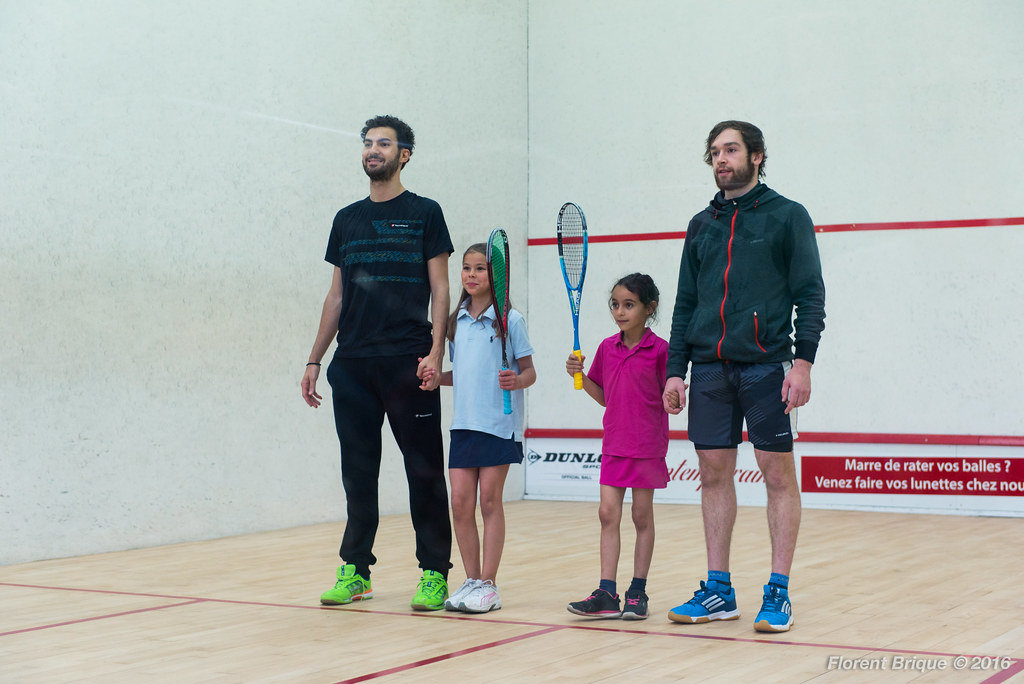 Squash country club montpellier