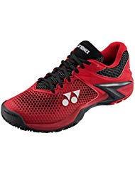 Chaussure tennis homme rouge