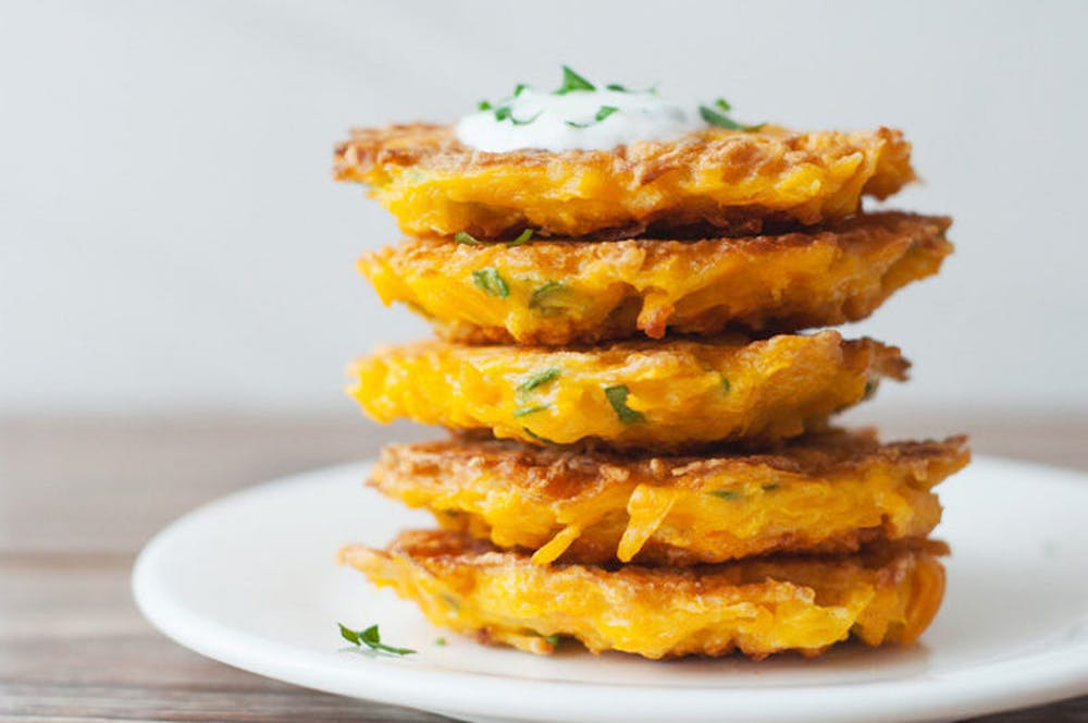 Recipes using butternut squash