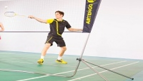 Decathlon betton raquette badminton