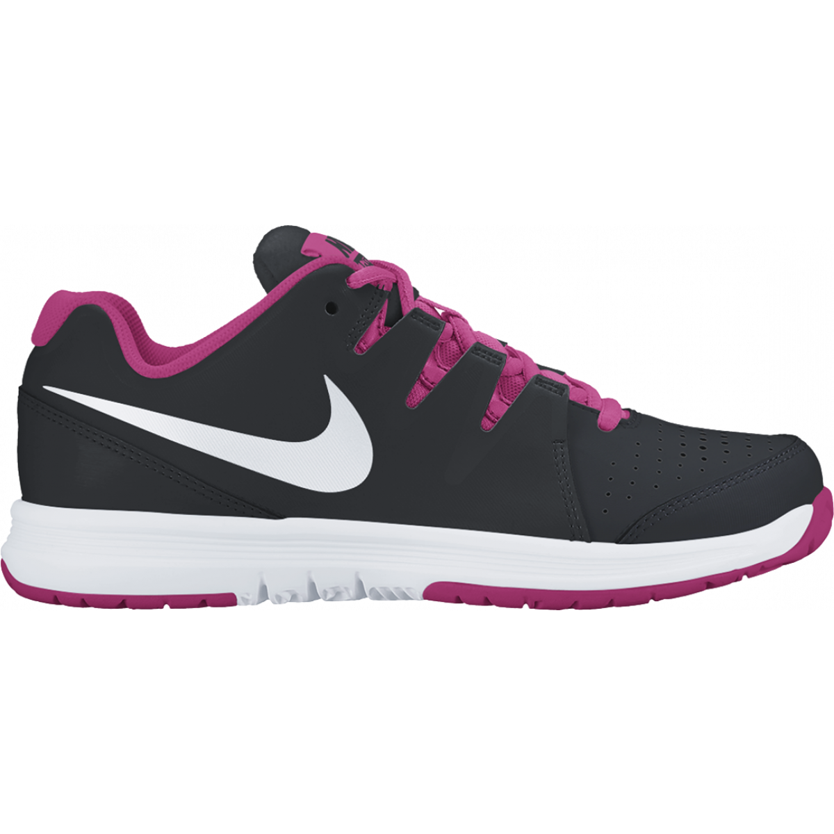 Chaussure tennis nike vapor junior