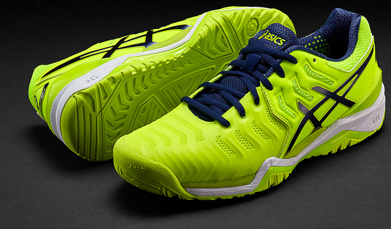 Tennis warehouse chaussure