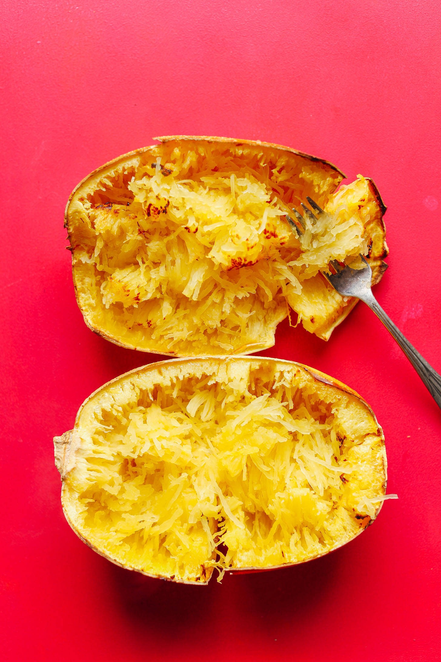 Spaghetti squash oven whole