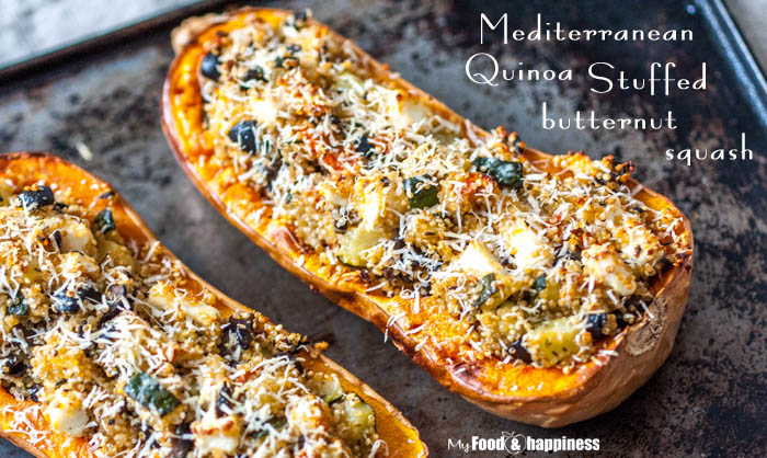 Butternut squash recipes uk