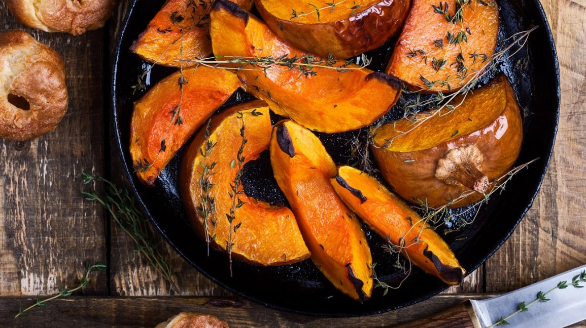 Butternut squash calories