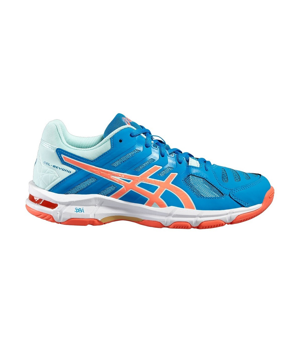 Chaussure asics homme squash