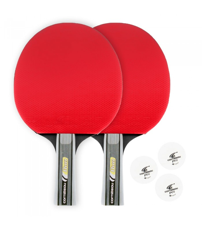 Collection raquette tennis de table