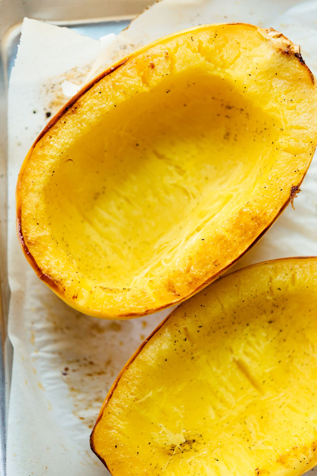 How long to roast squash