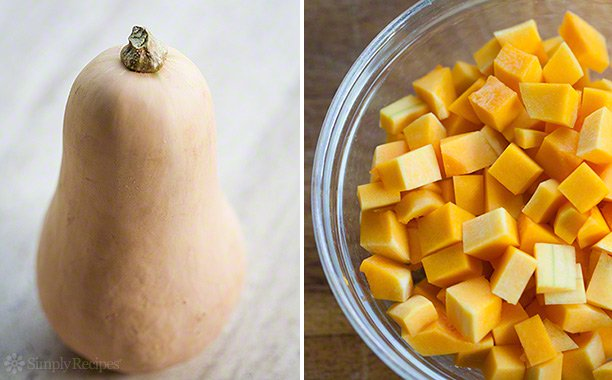 How to use butternut squash