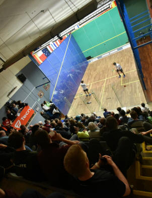 British junior open squash 2017