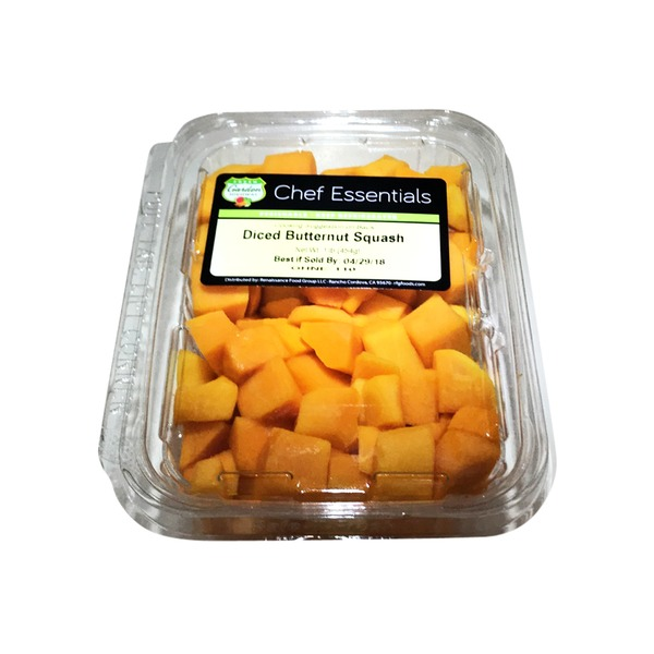 Butternut squash price