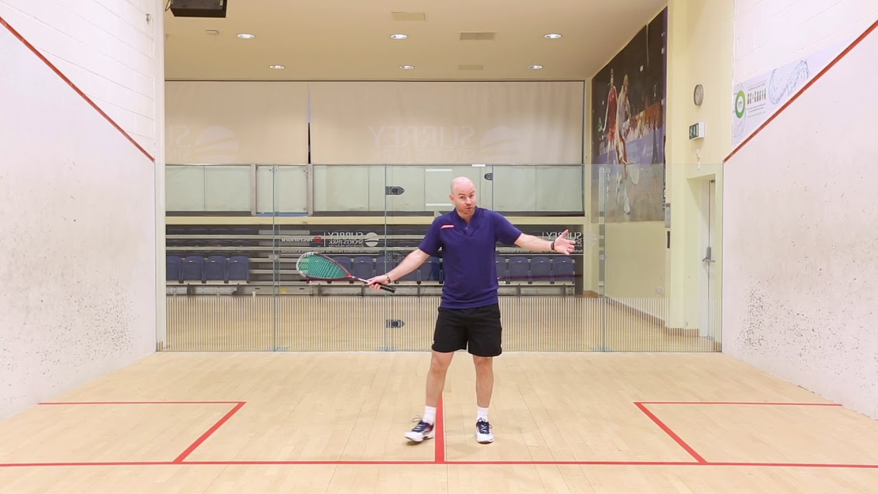 Squash video youtube