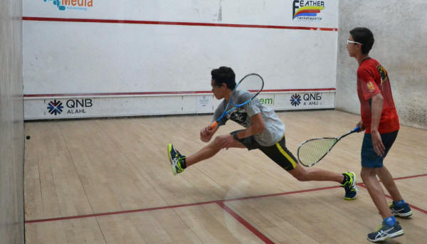 Club squash paris 12