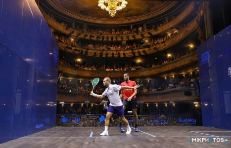 Tournoi international squash nantes