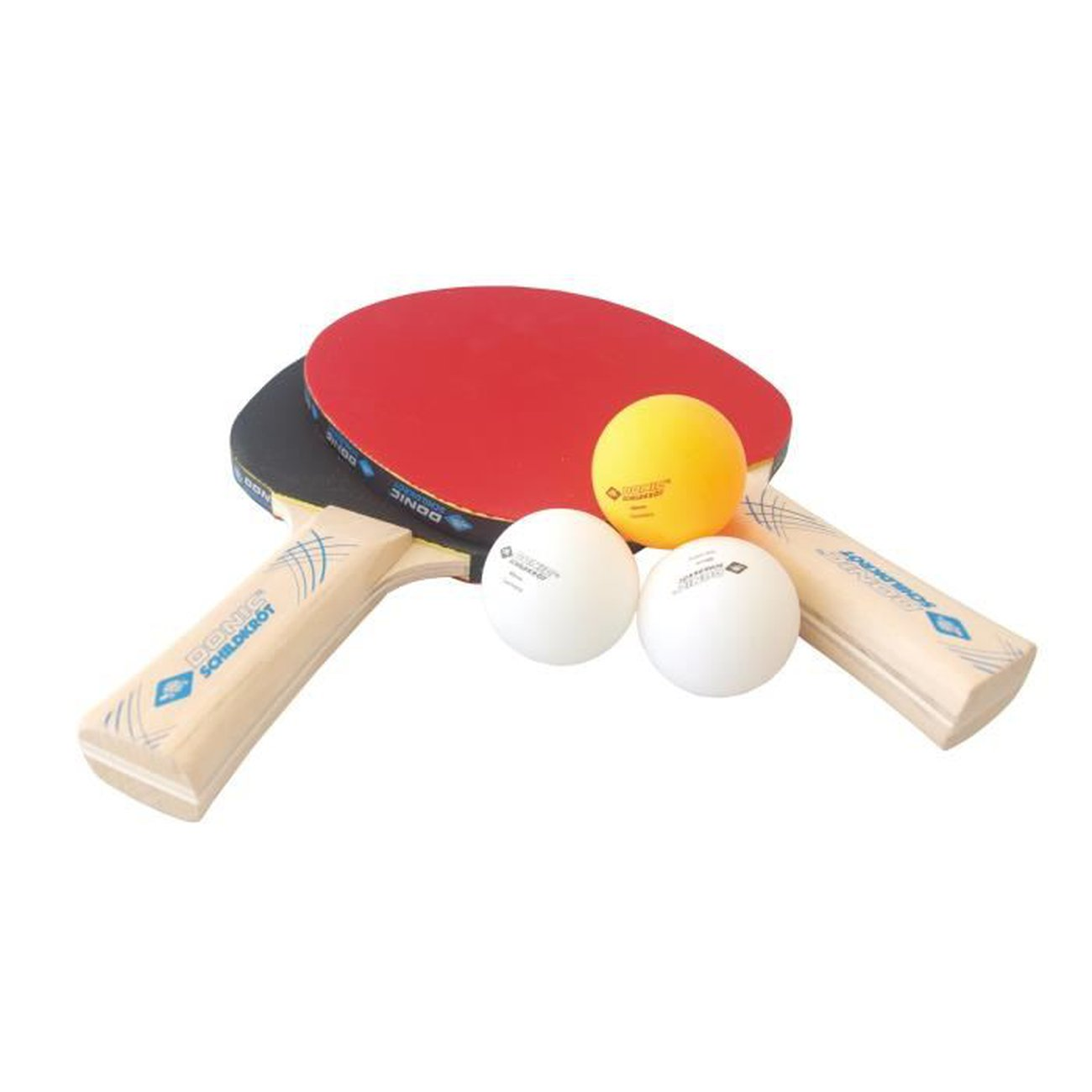 Raquette de tennis de table go sport