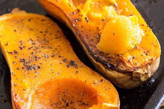 How to cook a butternut squash